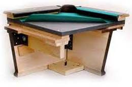 pool table service new orleans